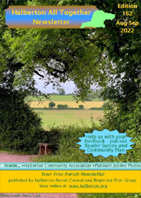 Download a copy of the latest Halberton Newsletter